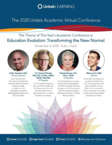 2020 Unitek Academic Virtual Conference